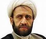 حجت الاسلام احمد غلامعلی