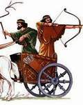 کشتار یهودیان بنی قریظه به دست مسلمانان