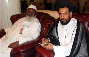 شیخ سانکو محمدی
