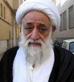 آیت الله محمد ابراهیم جناتی