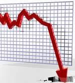 آمار سقوط