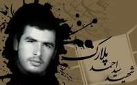 X شهید سید احمد پلارک