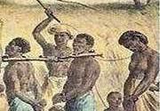 آیا عرب ها هفتاد میلیون زن و بچه و مرد را به بردگی گرفتند؟!