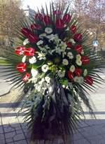 نقد فرهنگ ایرانی: گل برای اموات