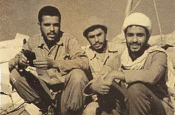 شهید محمد تقی شرعی