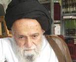 آیت الله سید محمد حسینی کاشانی