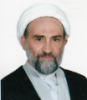 آیت الله سپهر پدر شهید احمد سپهر