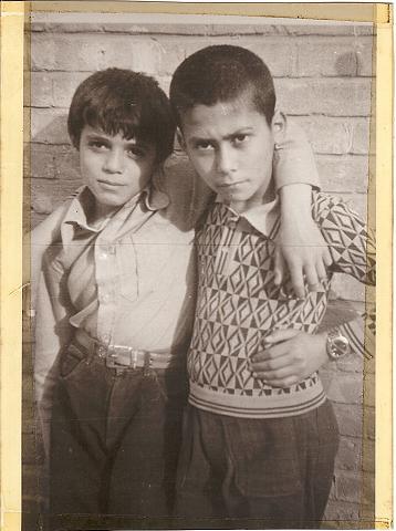 شهید مصطفی متقی