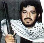 شهید سید حسین علم الهدی