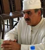 موبدیار مهران غیبی