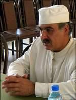 گرامی داشت حضور موبد غیبی در این سایت