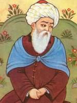 امام علی(ع) از زبان جامی