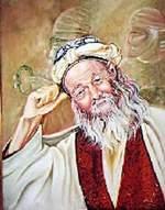 امام علی(ع) از زبان ابوسعید ابوالخیر