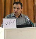 دکتر احمد پاکتچی