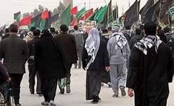 خاطرات پیاده روی اربعین ـ سال ۱۳۹۴ (۱۱) / خوشحالی عراقی ها