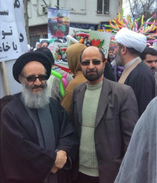 حجت الاسلام موسوی زنجانی