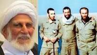 حجت الاسلام علی اصغر رحمانی پدر سه شهید