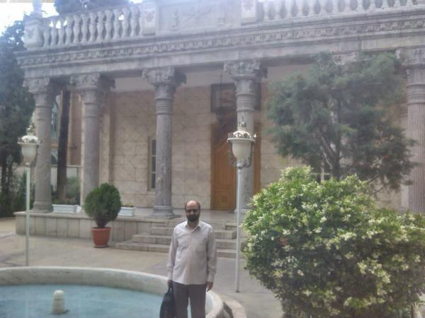 آدریان تهران آتشکده