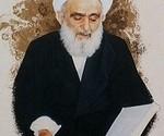 آیت الله محمد حسن رئوفی پدر شهید
