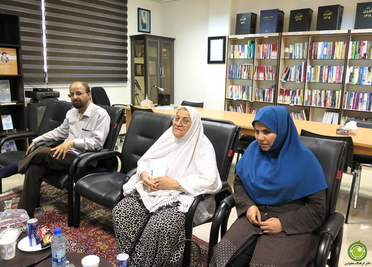 دفتر فرهنگ معلولین